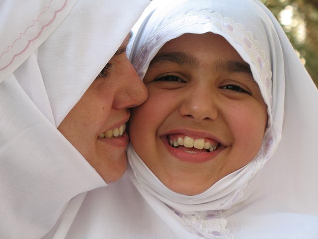 Dua Wanita Mulia Dalam Surat At Tahrim