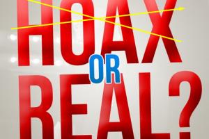 Jangan Asal Share Berita! Ini Cara Membedakan Berita Hoax Atau Asli