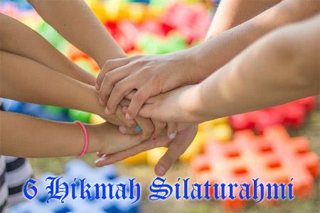Hikmah Silaturahmi