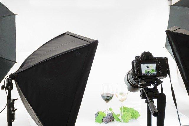 Tutorial Foto Produk Profesional Untuk Olshop Pemula