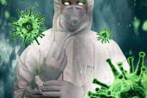 Jangan Panik! Ini 8 Tips Mencegah Anak-Anak Terhindar Virus Corona