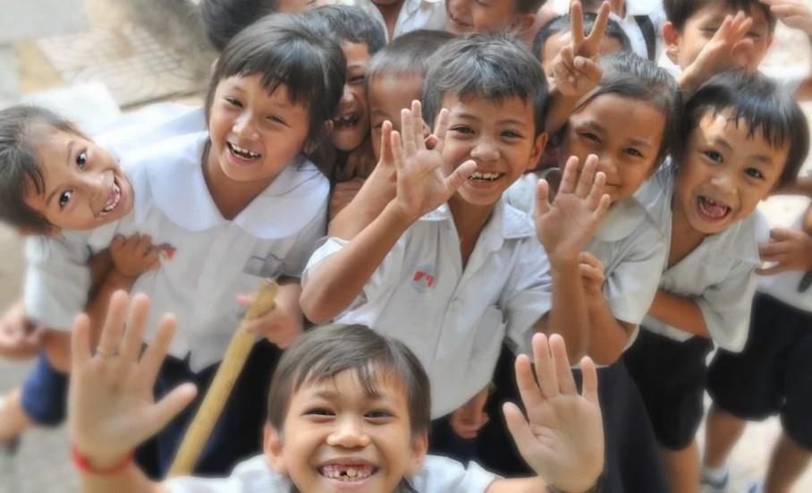 5 Strategi Menyiapkan Dana Pendidikan Anak Yang Paling Mudah