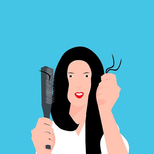 Cara Agar Rambut Tidak Rontok dan Berketombe Secara Alami